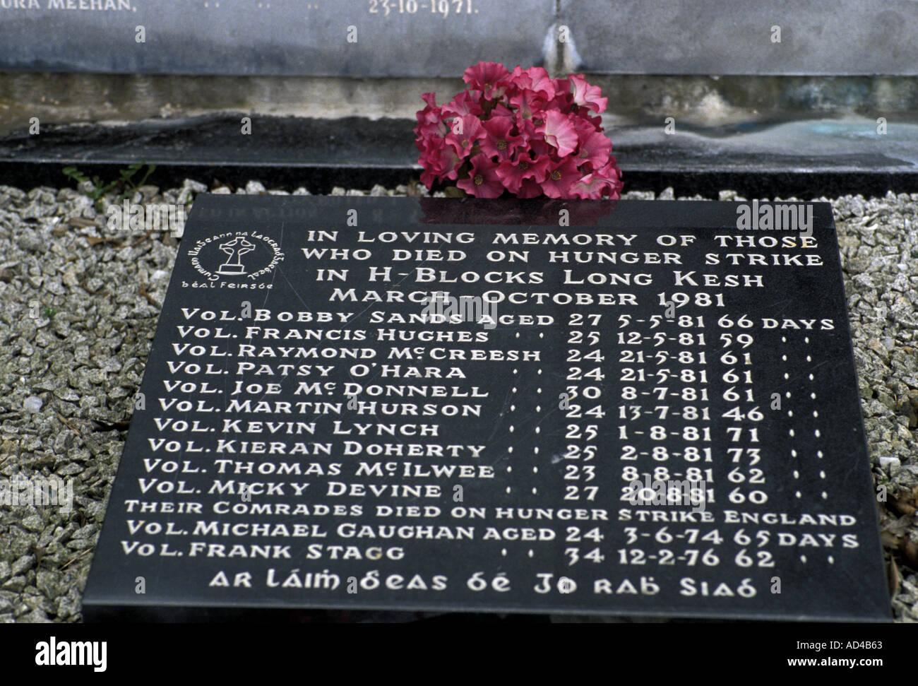 uk-ira-grave-milltown-cemetery-belfast-A