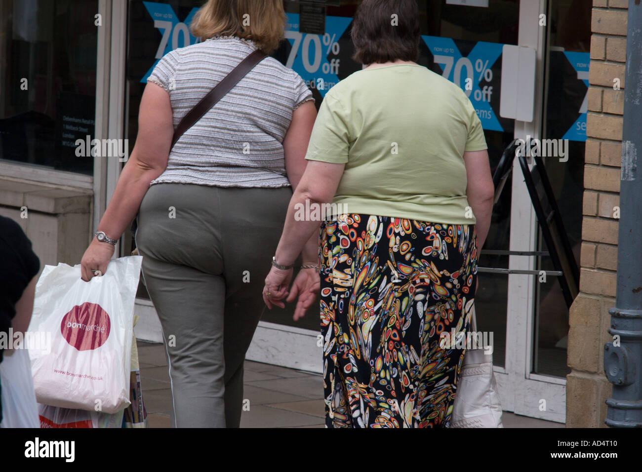 Fat Bum Stock Photos Amp Fat Bum Stock Images Alamy