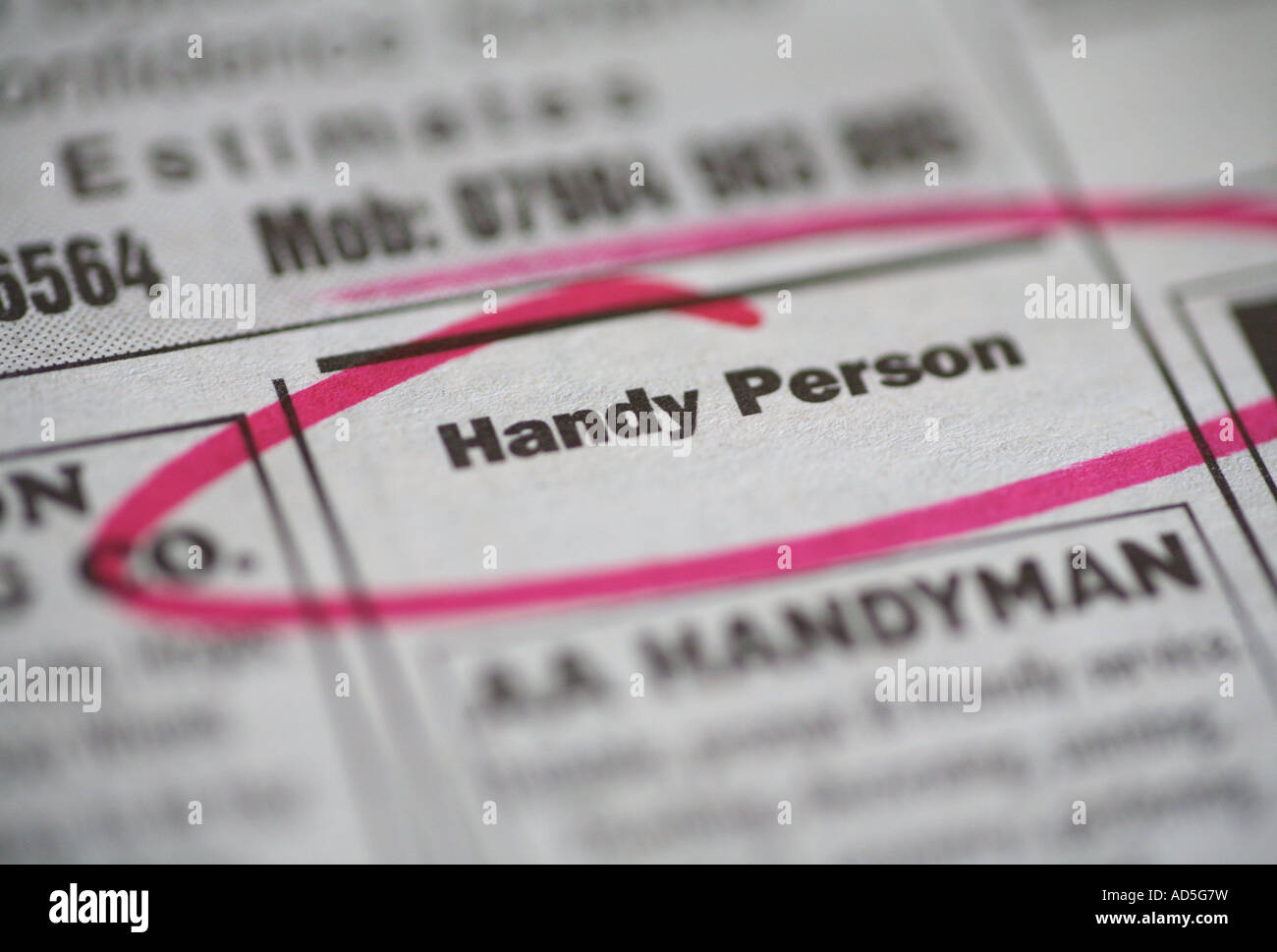 want ad newspaper stock photos want ad newspaper stock images alamy