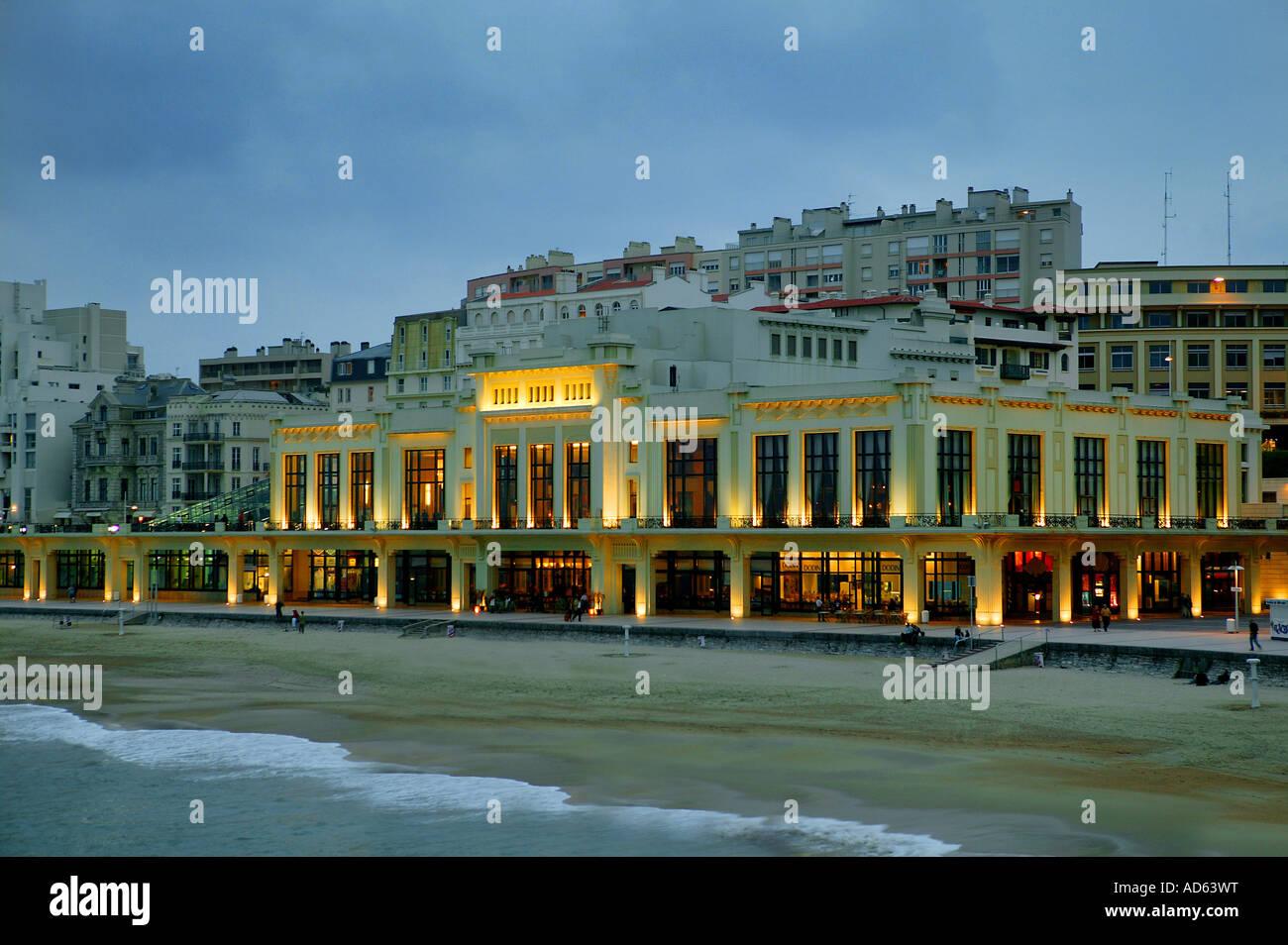 Biarritz Casino