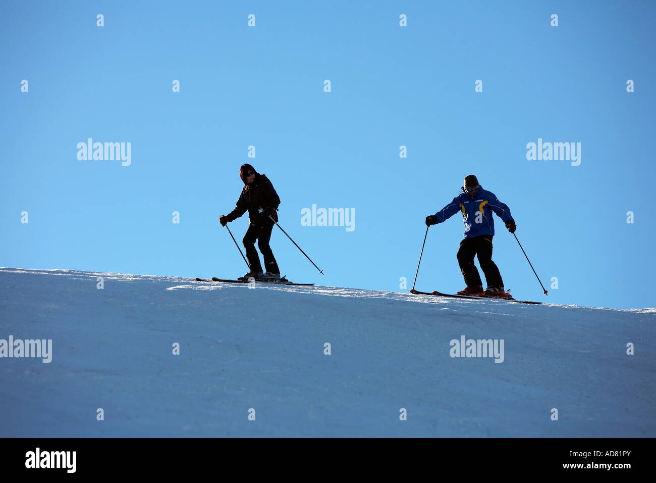 Ski Beginner Stock Photos Amp Ski Beginner Stock Images Alamy