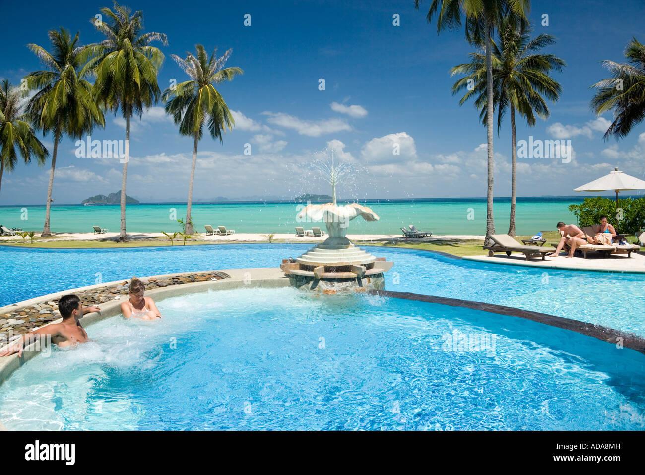 Phi Phi Island Resort And Spa