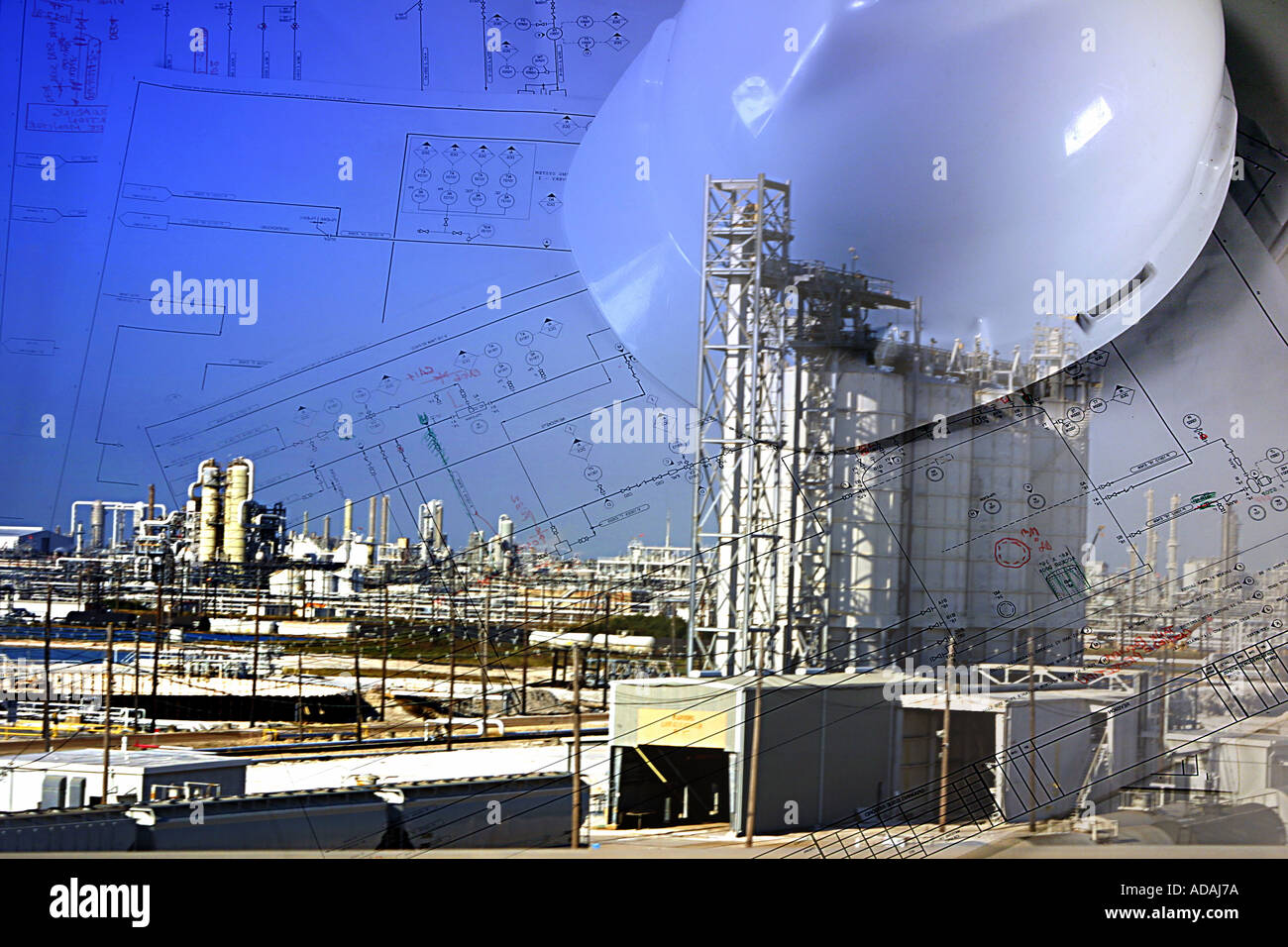 Chemical Plant And Piping Instrument Diagram Engineers Tools Instrumentation Images
