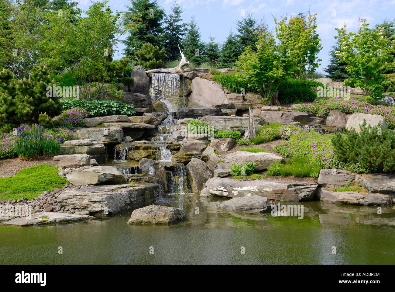 Scup stock photos scup stock images alamy - Frederik meijer gardens and sculpture park ...