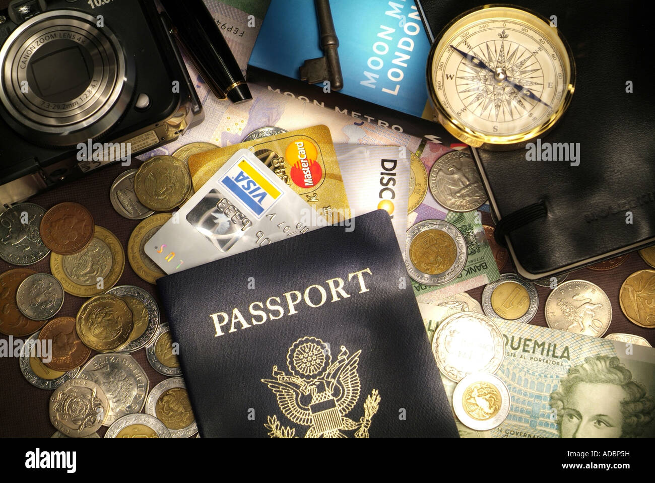 How To Buy A Visa Travel Money Card