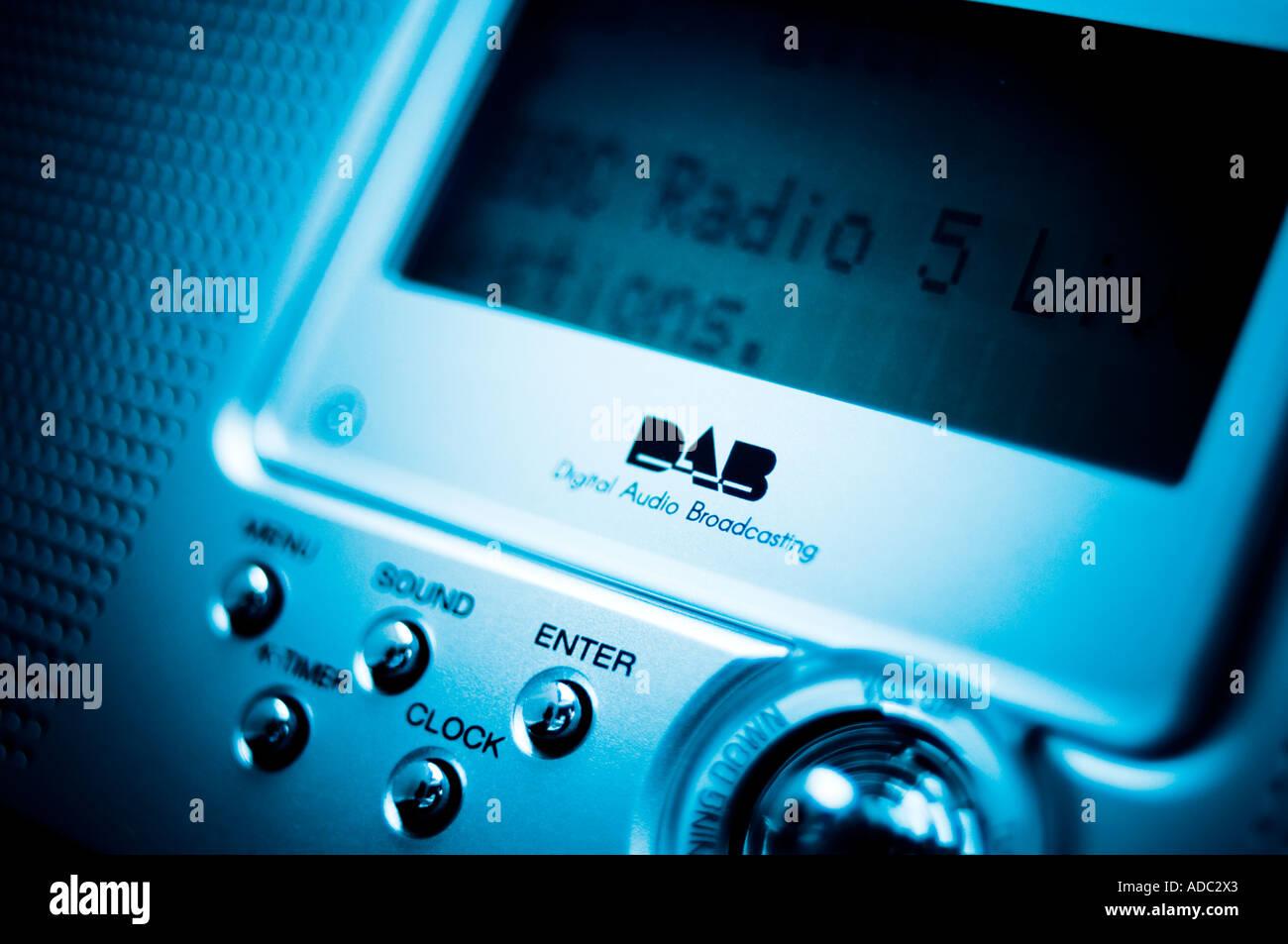 Digital Radio Stock Photos & Digital Radio Stock Images - Alamy
