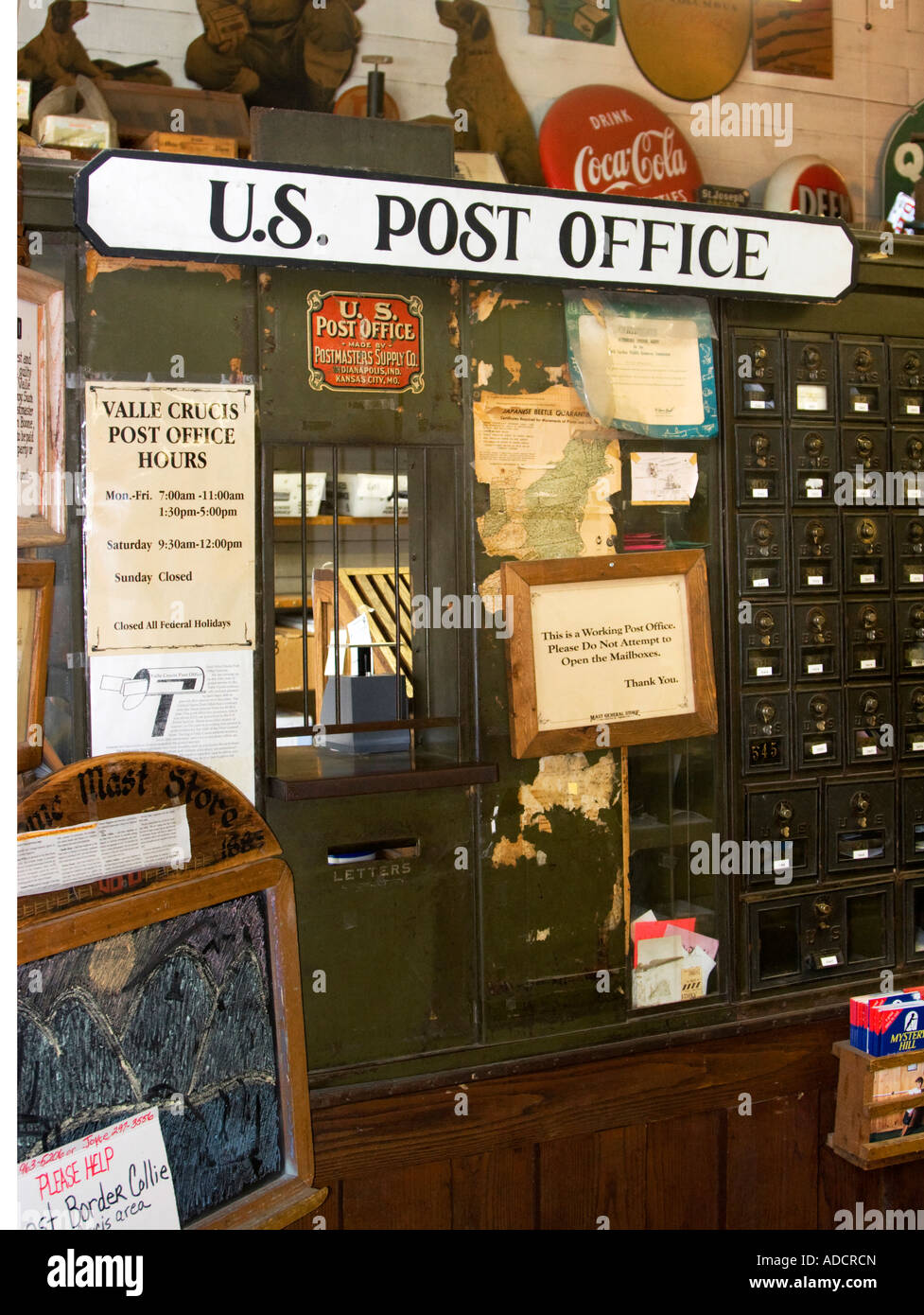 Interior Of Old Working Us Post Office Stock Photo Alamy Workingus es una empresa experta en asesorías migratorias y fortalecimiento económico. https www alamy com stock photo interior of old working us post office 13379780 html