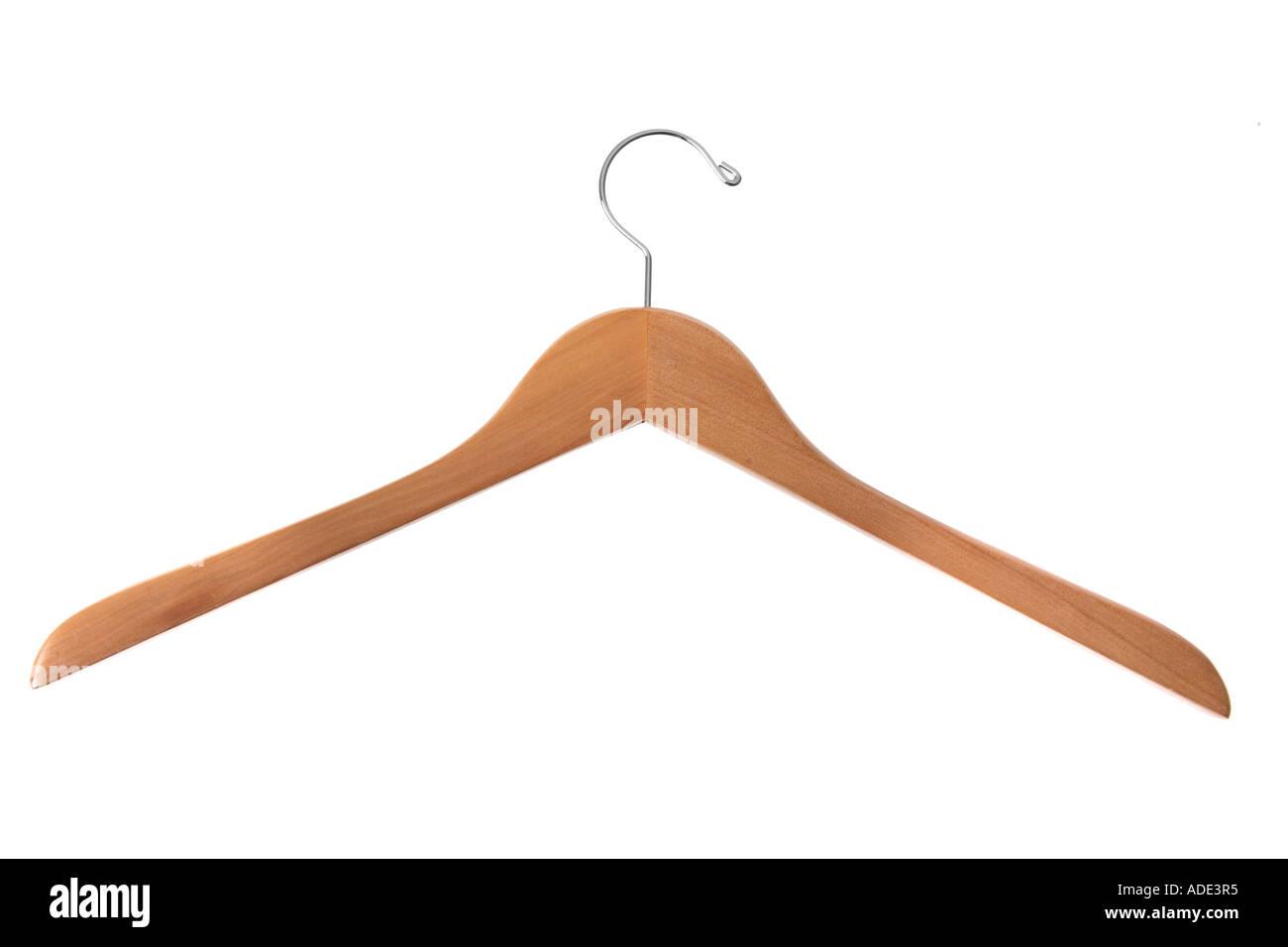 hanger - Stock Image