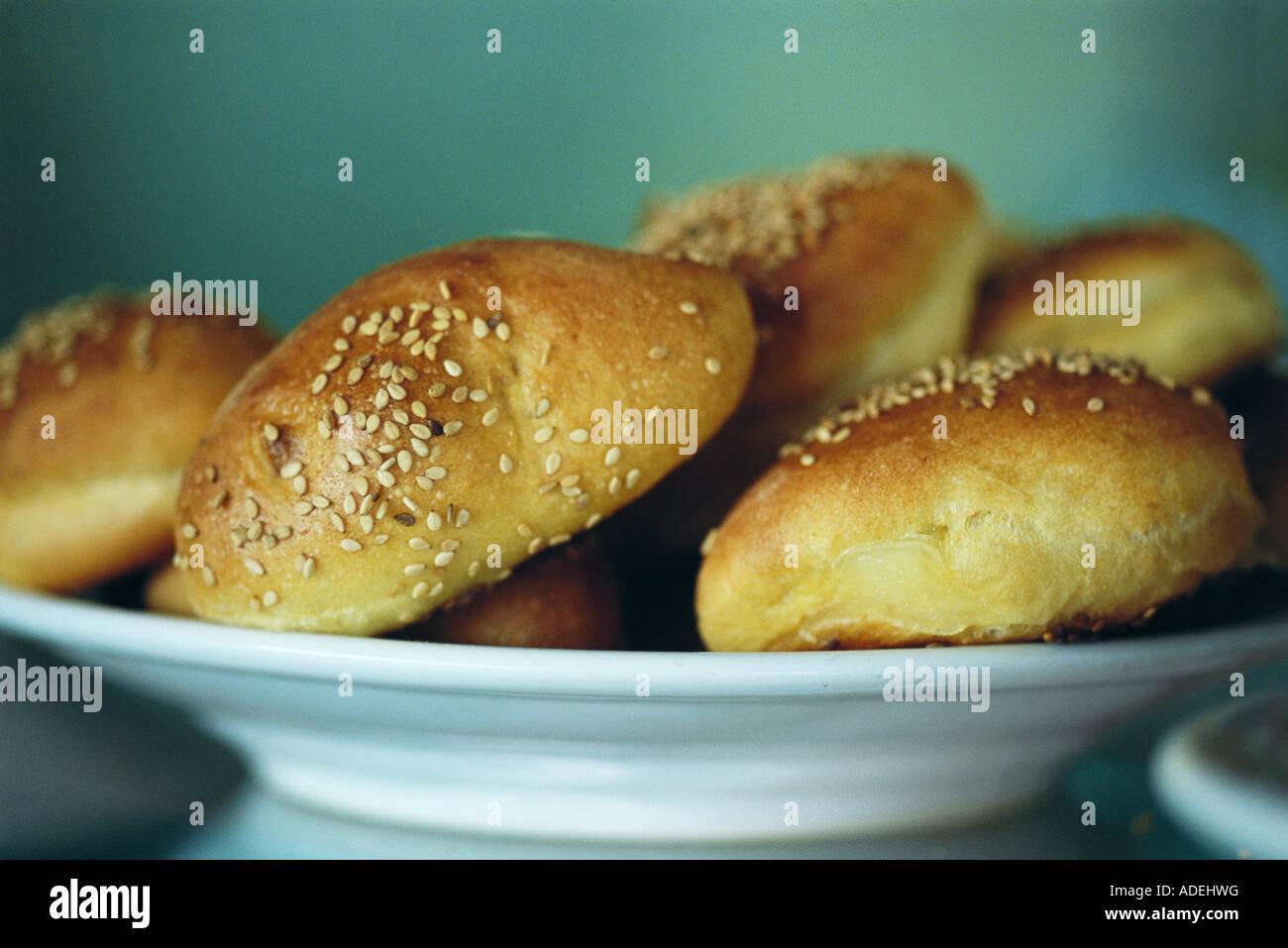Bread - Stock Image