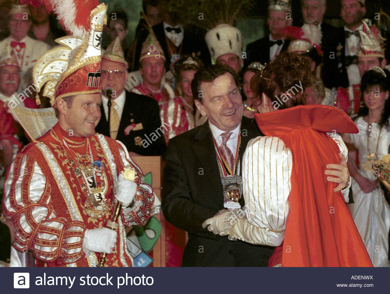 Image result for German Karneval 2001