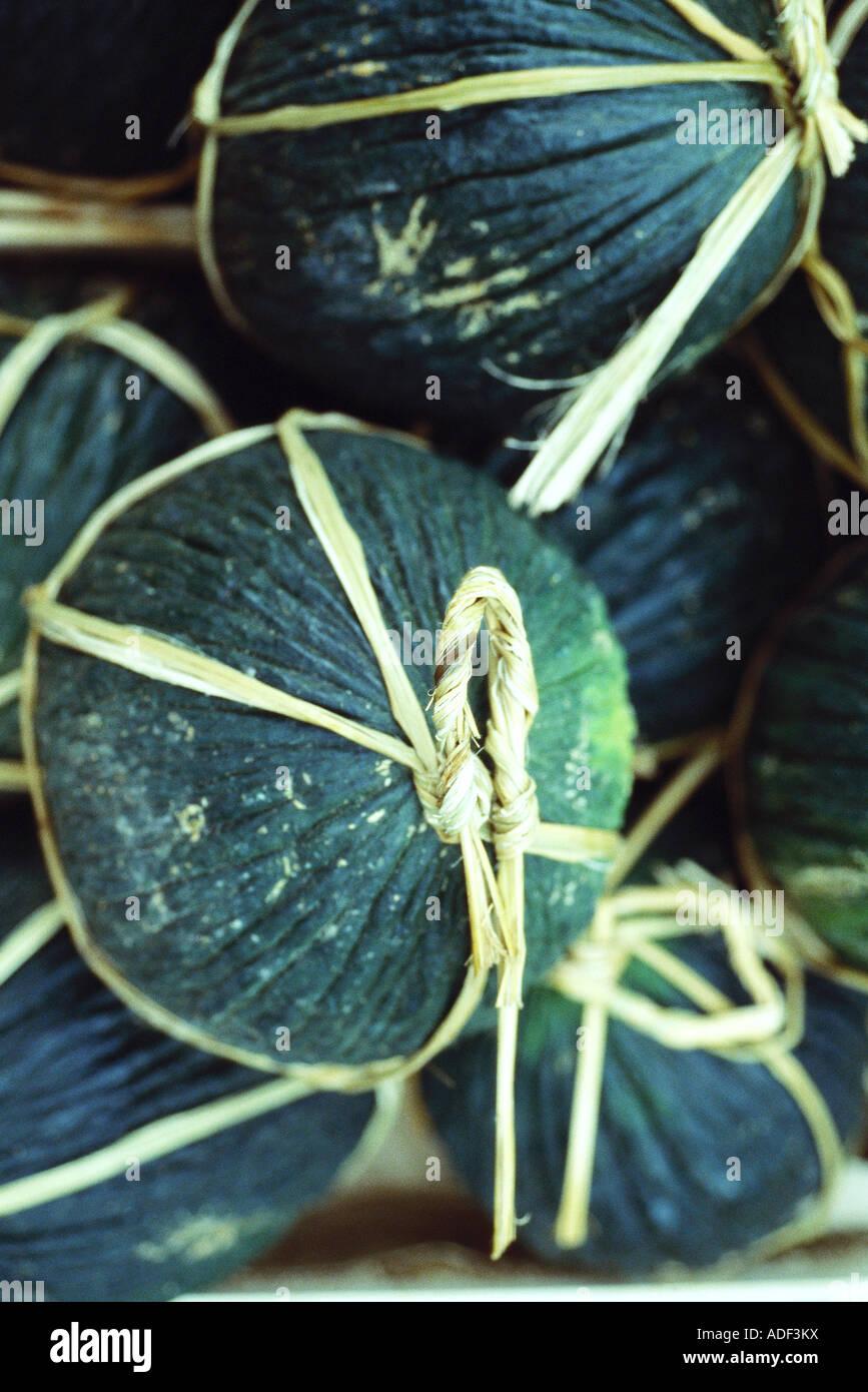 Fresh produce - Stock Image