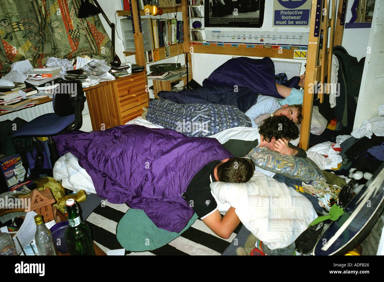 sleep over floor friends stock photos sleep over floor friends