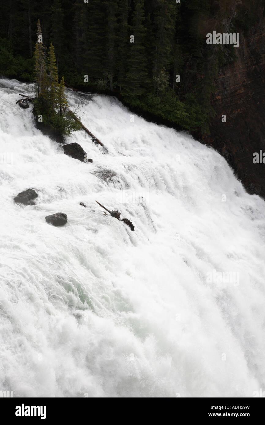 Kinaskan Lake Stock Photos & Kinaskan Lake Stock Images - Alamy