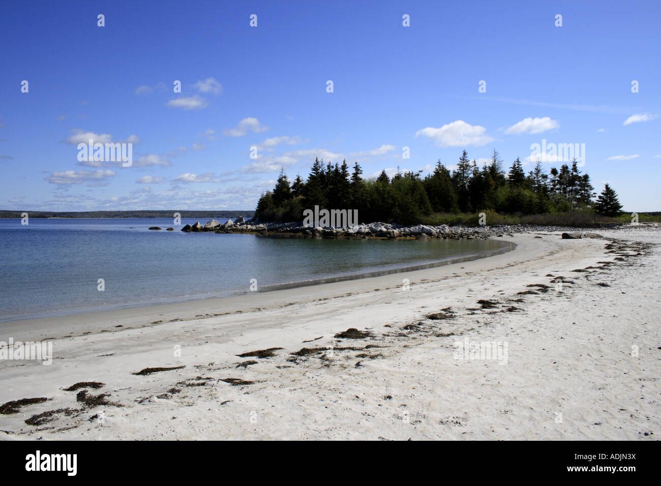 Carter S Beach Nova Scotia Canada North America Photo By Willy