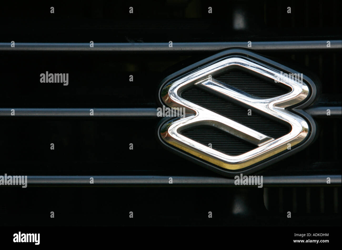 Suzuki Car Stock Photos Suzuki Car Stock Images Alamy