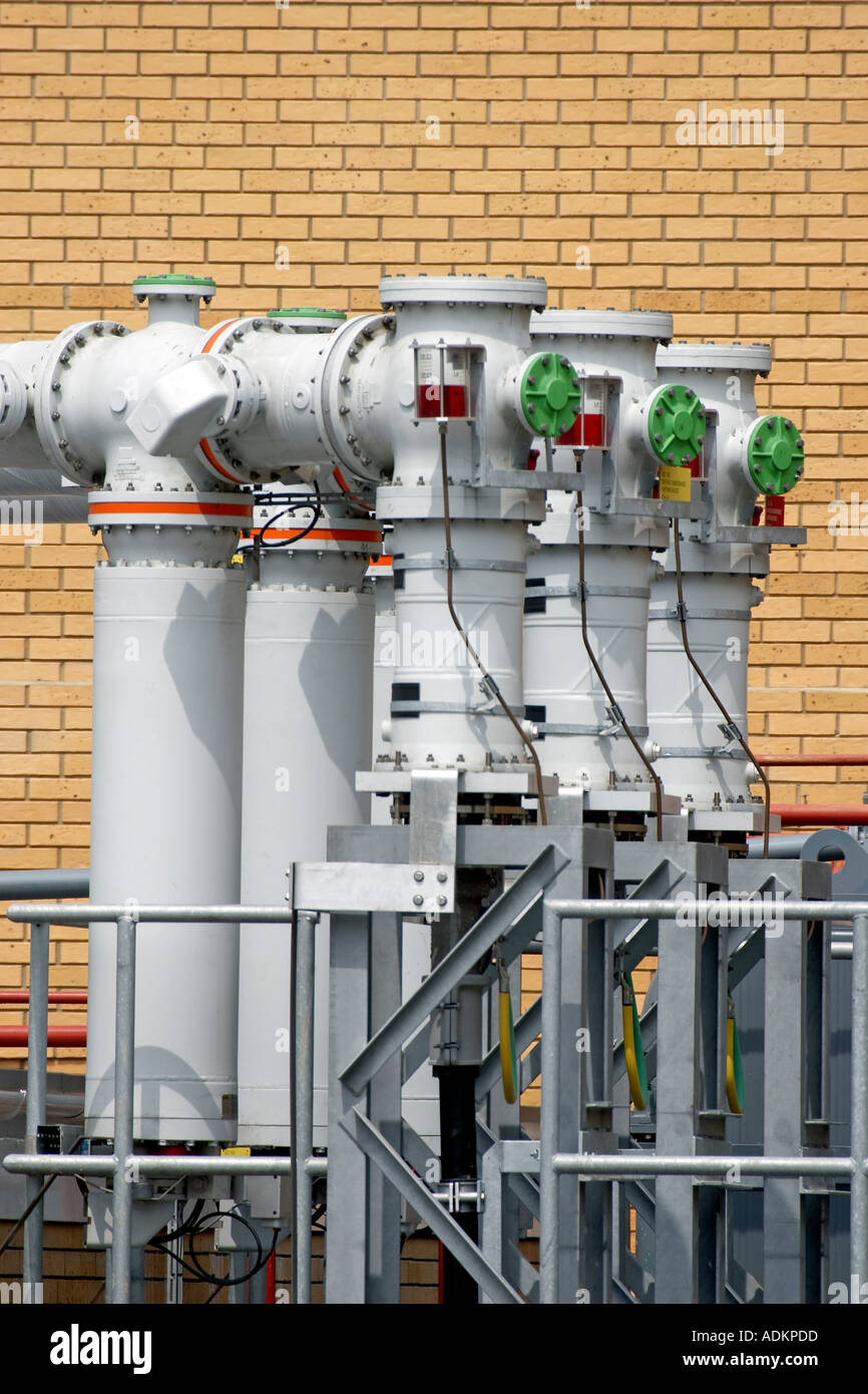 gas insulated substation types of substation Abb substations with gas-insulated switchgear (gis) are unmatched when it comes to compactness, reliability, efficiency and safety, ensuring maximum power availability for utility, commercial and industrial customers.