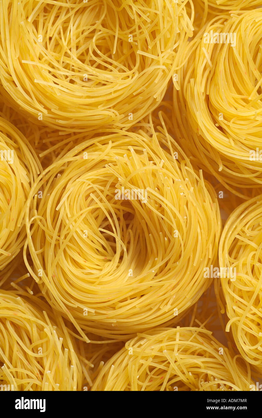 Angel Hair Pasta Stock Photos Angel Hair Pasta Stock Images Alamy