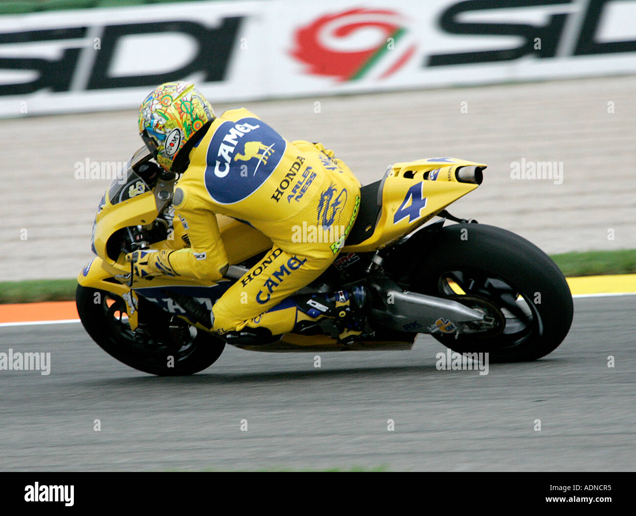 Moto gp stock photos moto gp stock images alamy for Camel motors on park and ajo