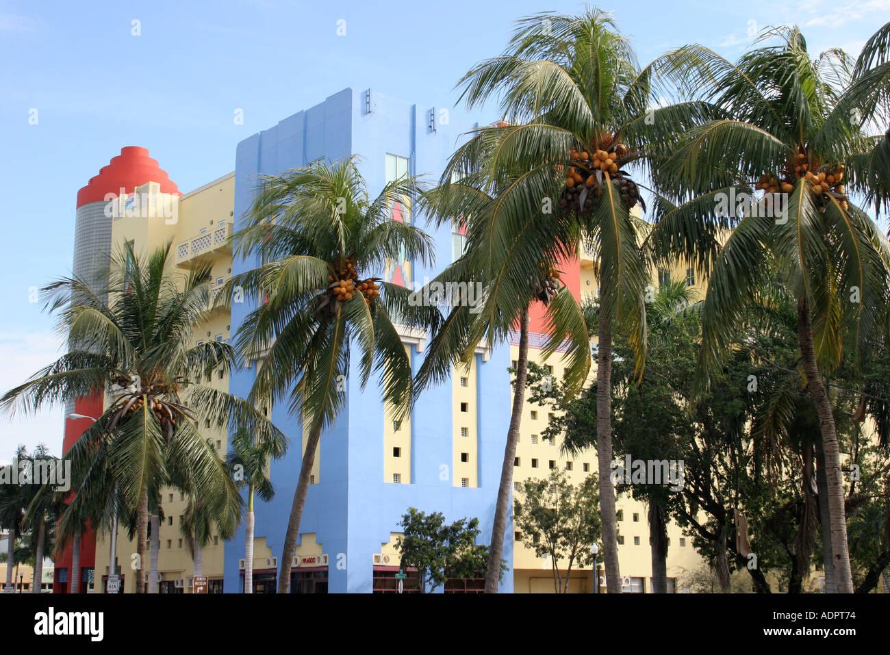 Th Street Miami Beach