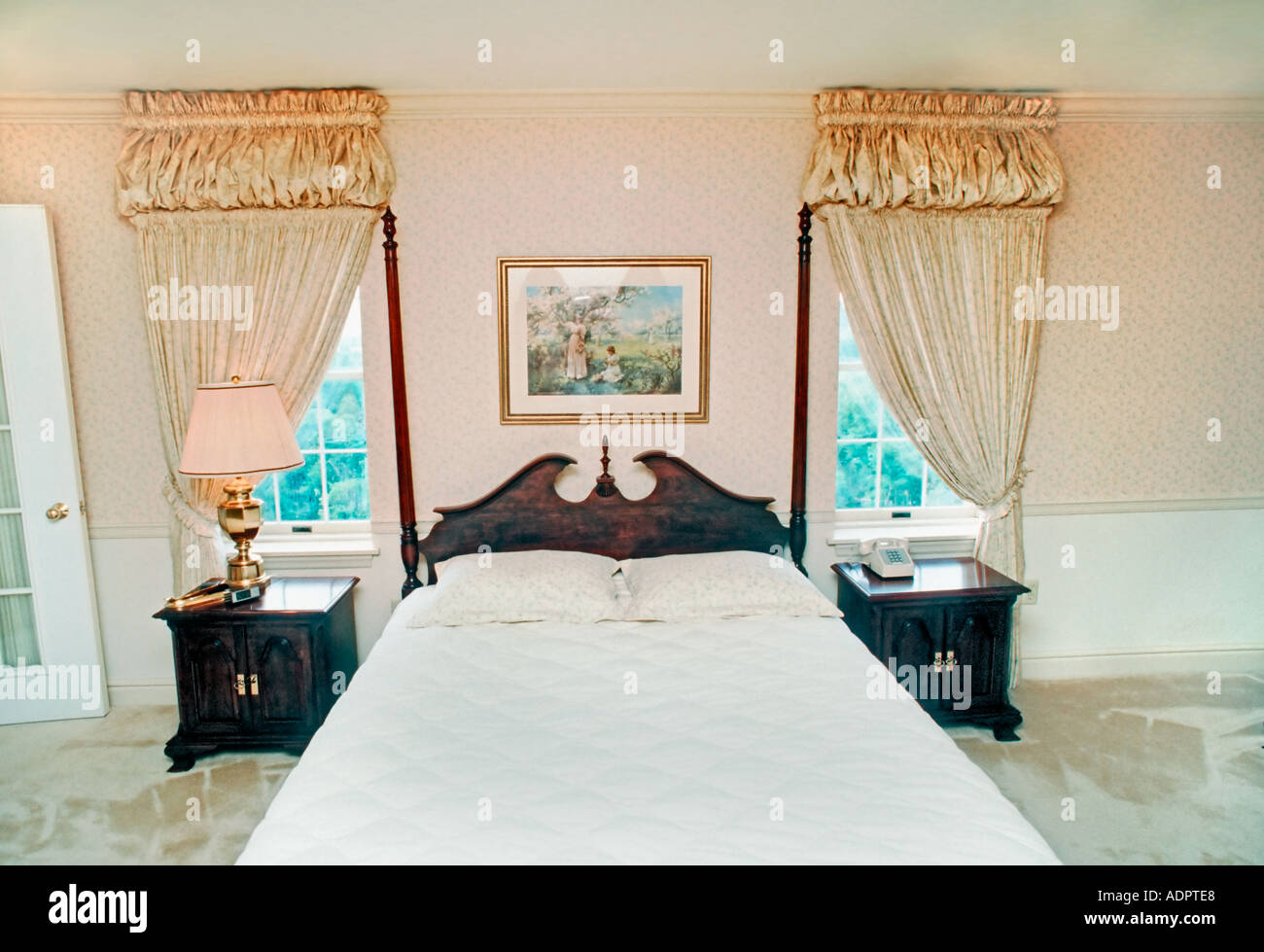 Pittsburgh, Pa, USA Room Luxury Interiors, Showcase Home, Interior Design,  Master Bedroom American Suburban House