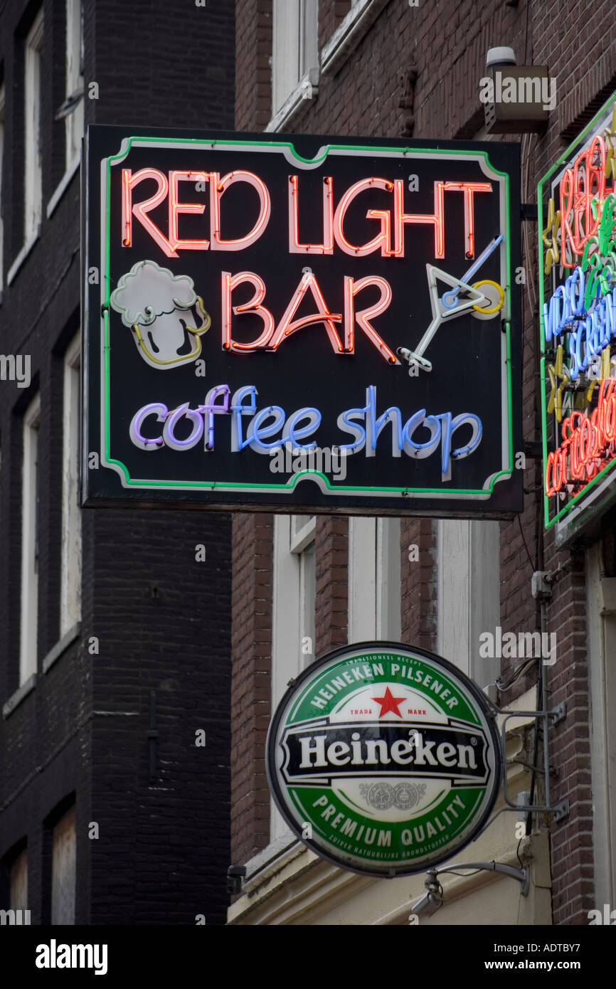 Red light bar amsterdam netherlands stock photo 7707894 alamy red light bar amsterdam netherlands aloadofball Image collections