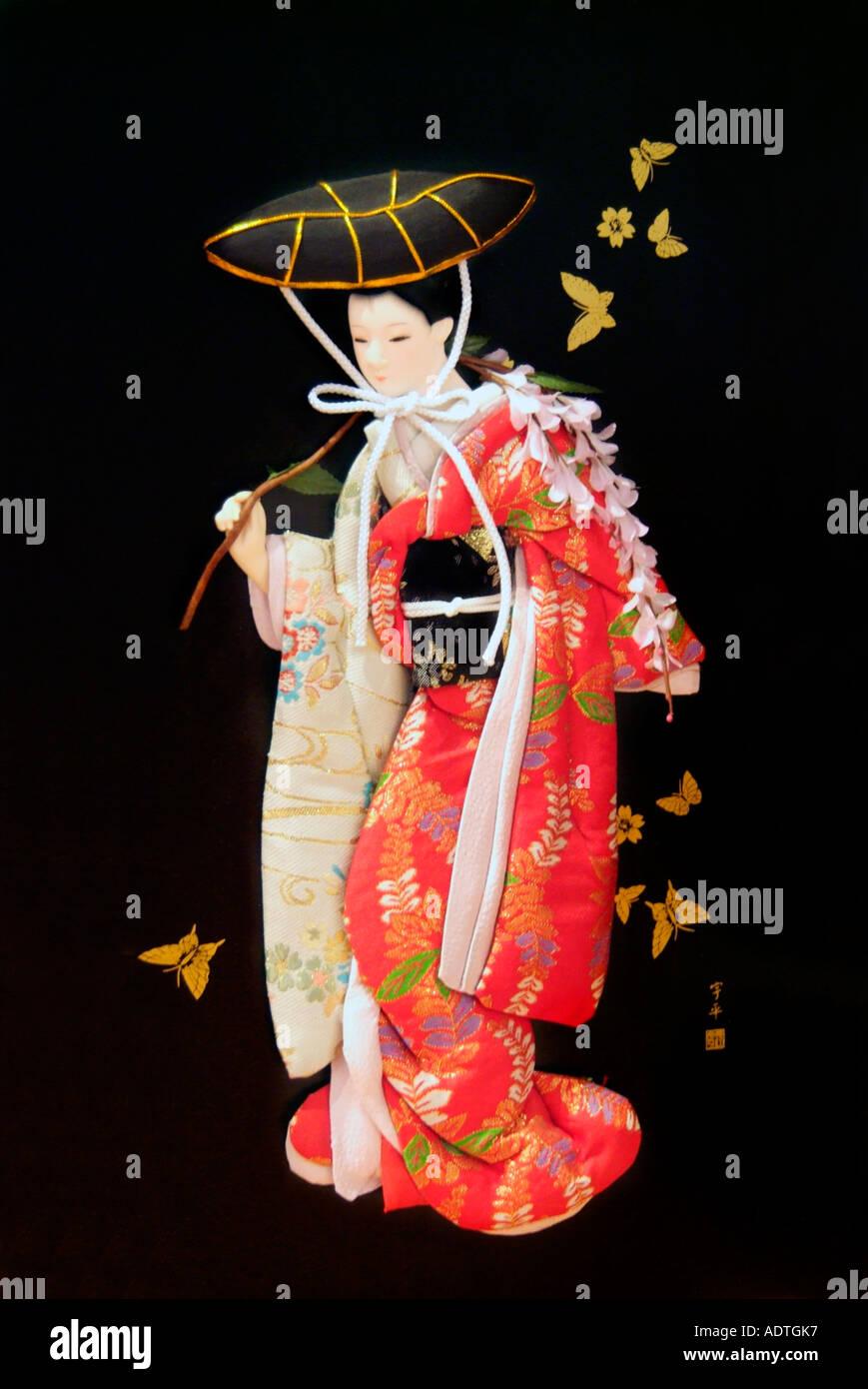 Female geisha japan japanese orient oriental model for Orient mobel