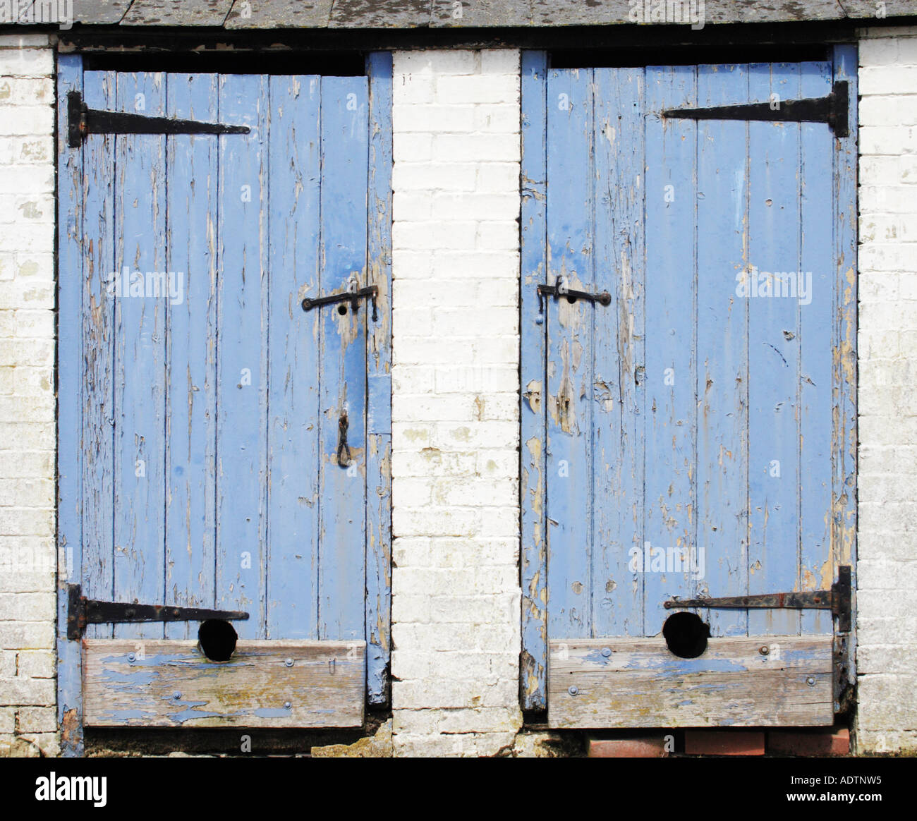 Rustic Farm Doors - Stock Image & Rustic Farm Doors Stock Photos u0026 Rustic Farm Doors Stock Images - Alamy
