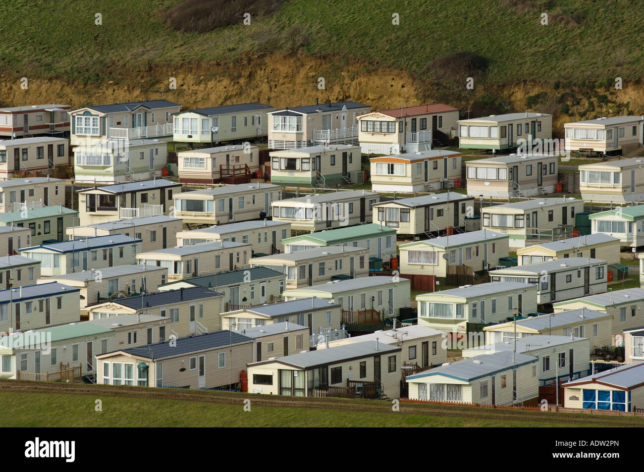 Mobile Home Holiday Park
