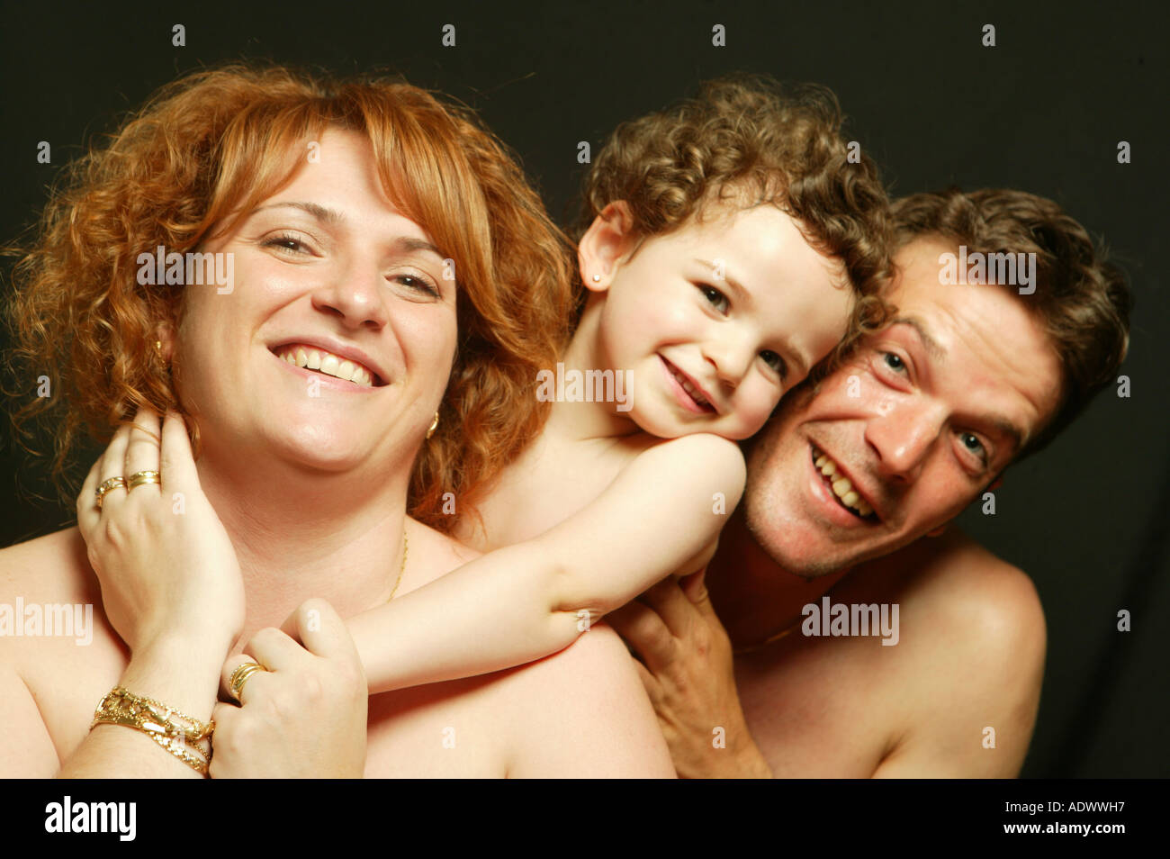 Family nude pictures