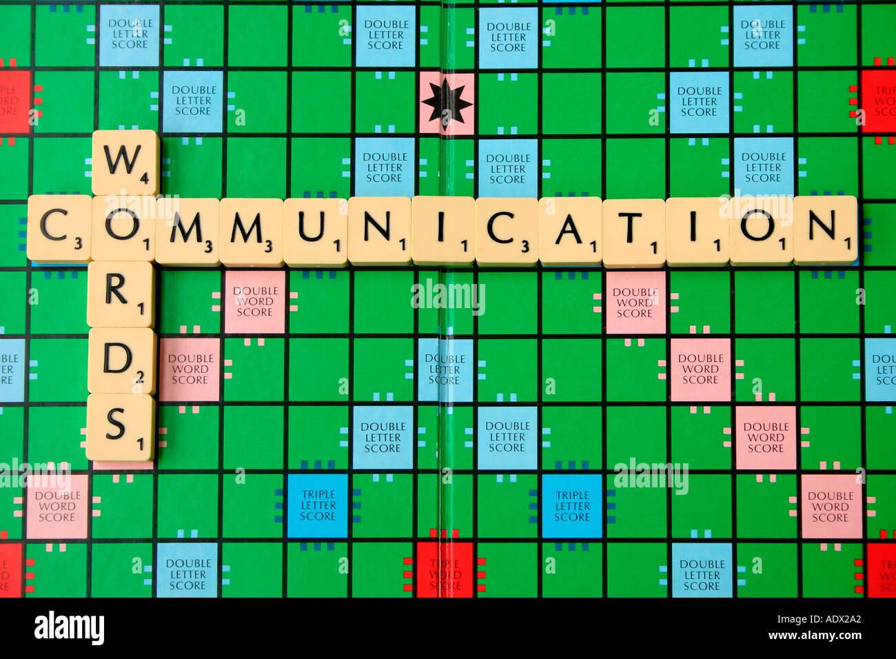 word board game stock photo 2515617 alamy