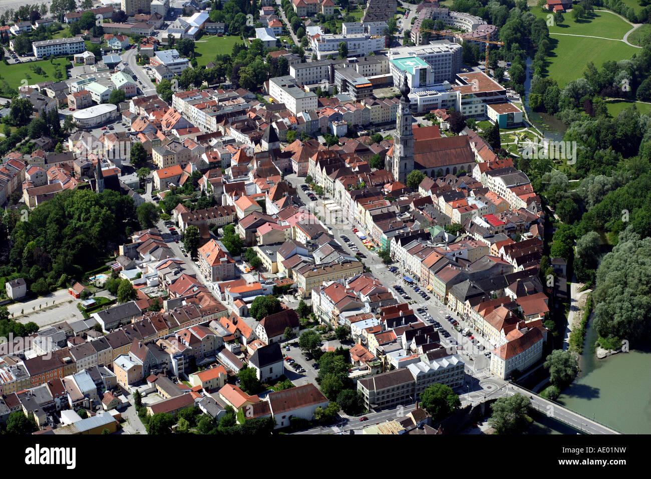 Braunau Am Inn Austria Stock Photos Braunau Am Inn Austria Stock