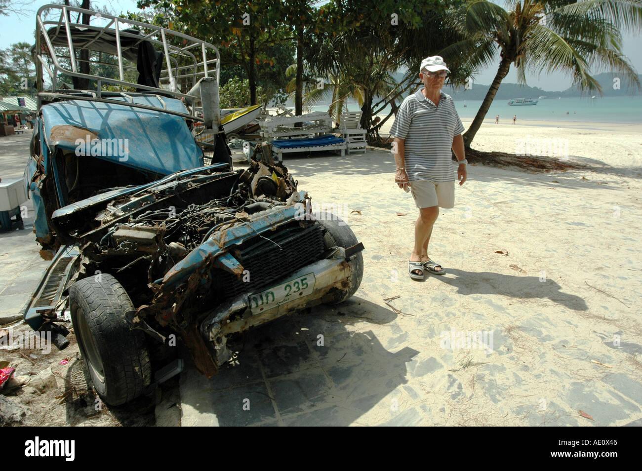 Us aid to asian tsunami consider, that