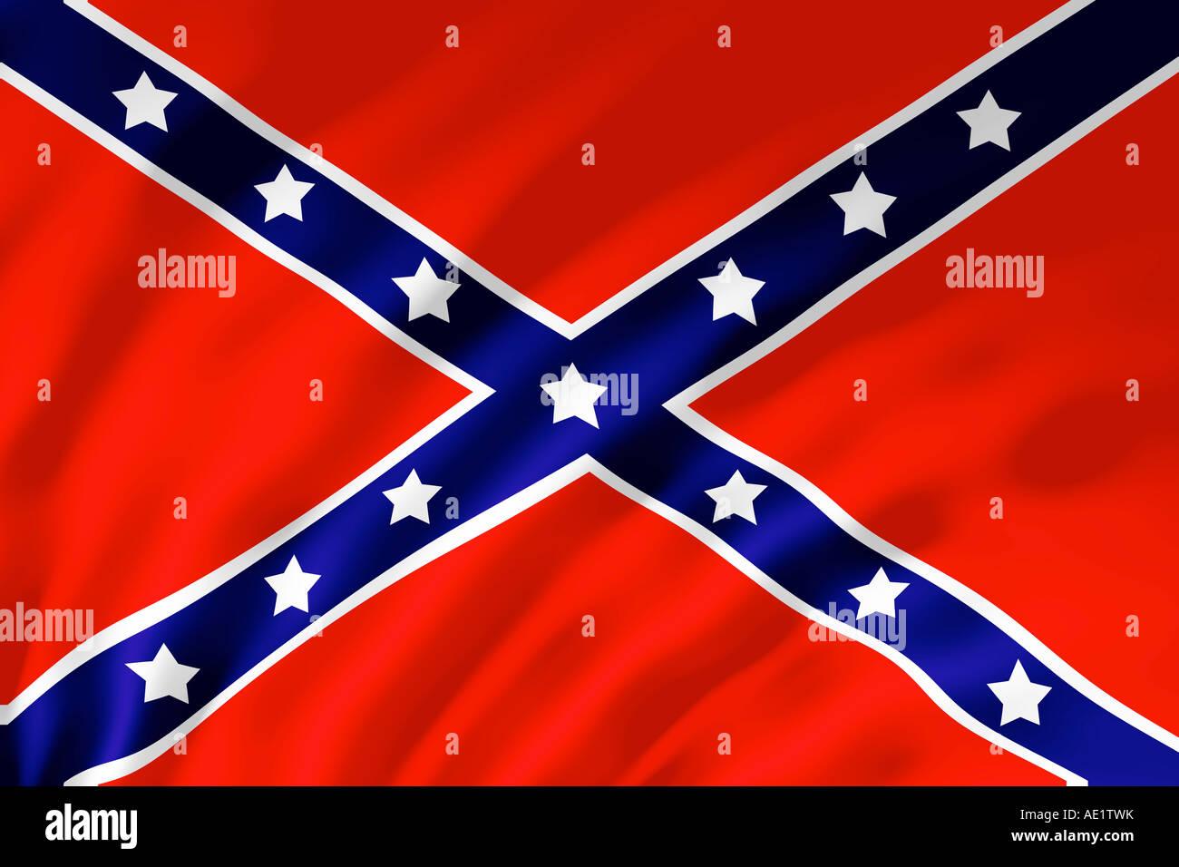 rebel flag stock photos rebel flag stock images alamy