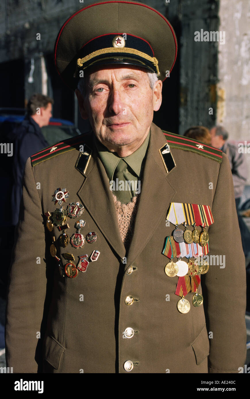 Soviet Medals Stock Photos Amp Soviet Medals Stock Images