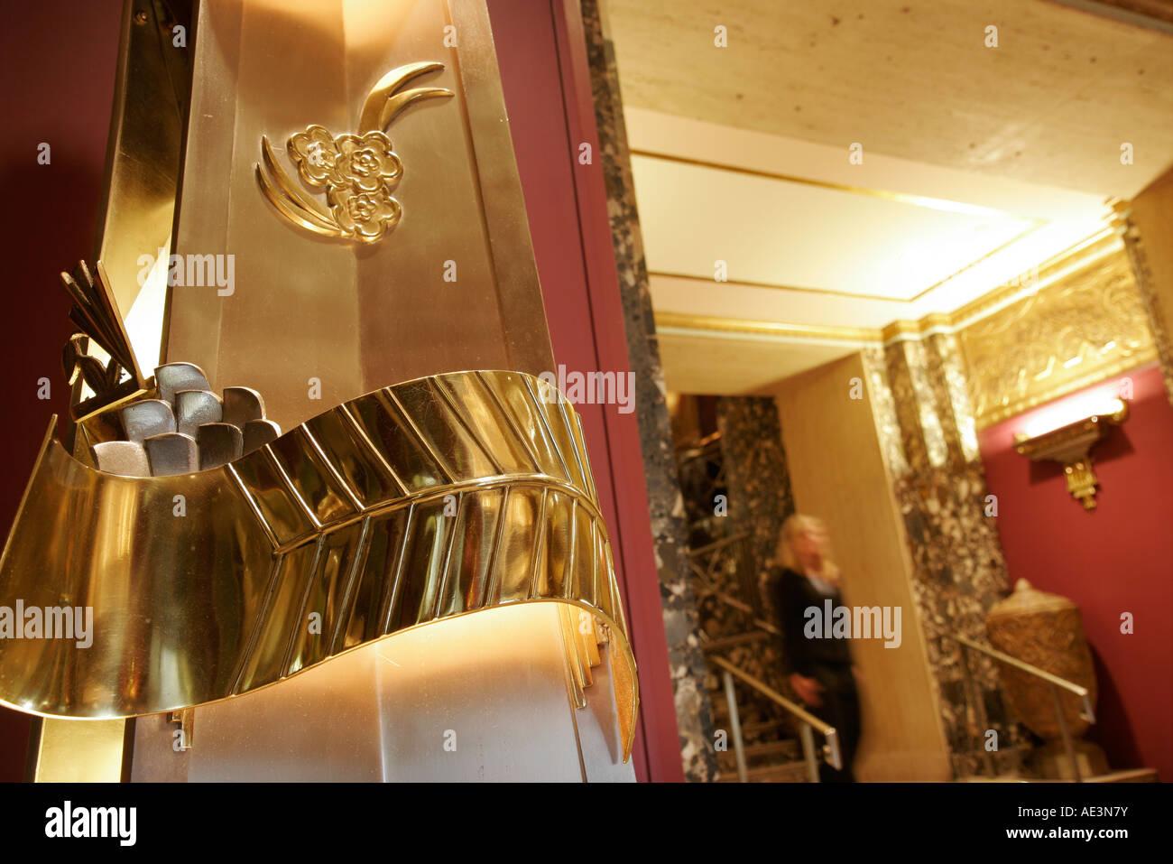 Hilton netherland plaza stock photos hilton netherland - Interior car detailing cincinnati ...
