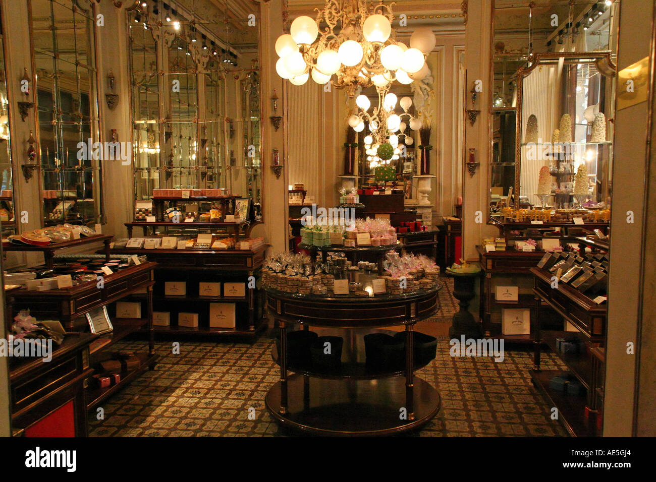 Cafe Konditorei Vienna