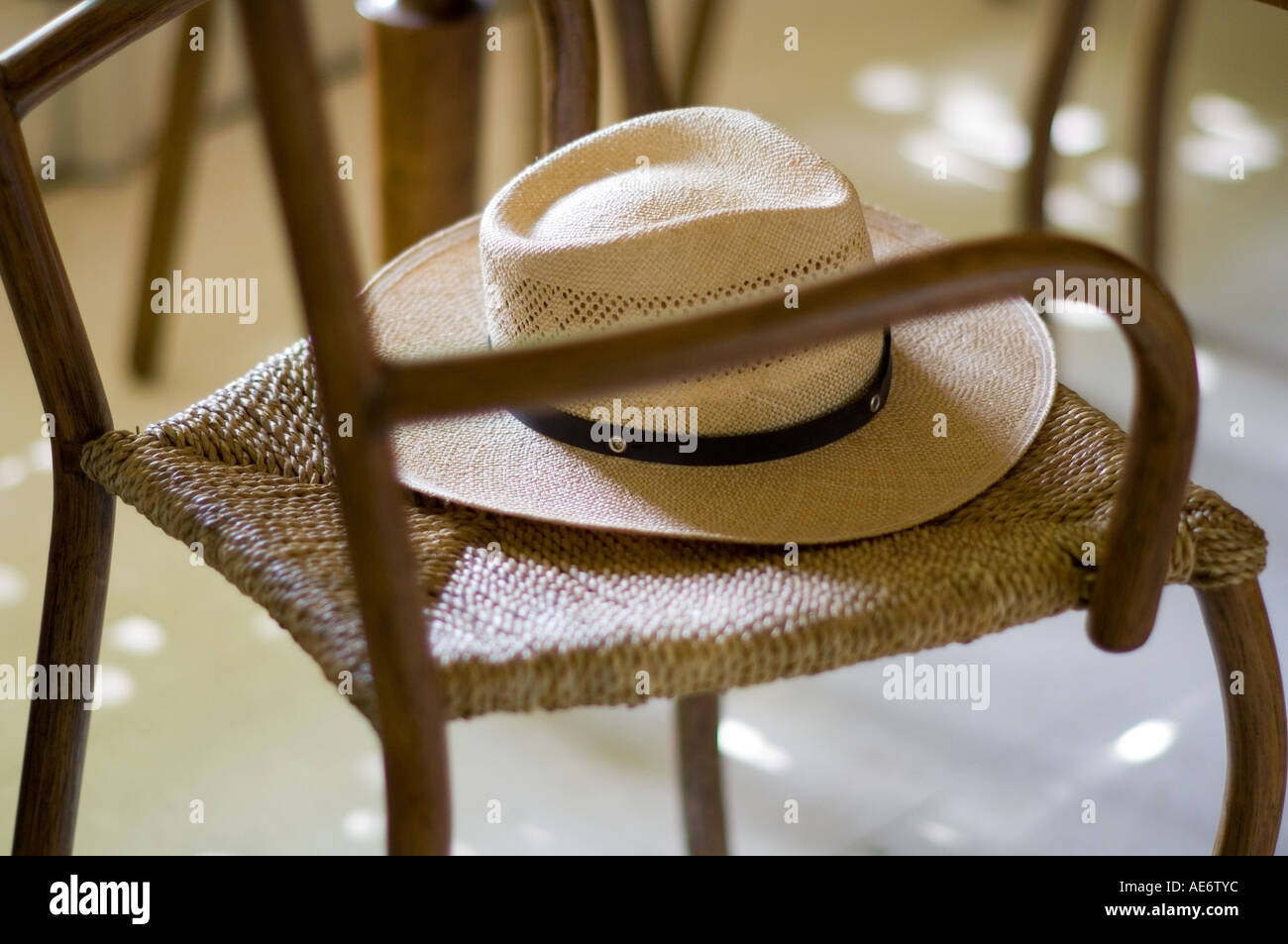 woven chair stock photos woven chair stock images alamy rh alamy com Plywood Chair DIY Bent Plywood Chair