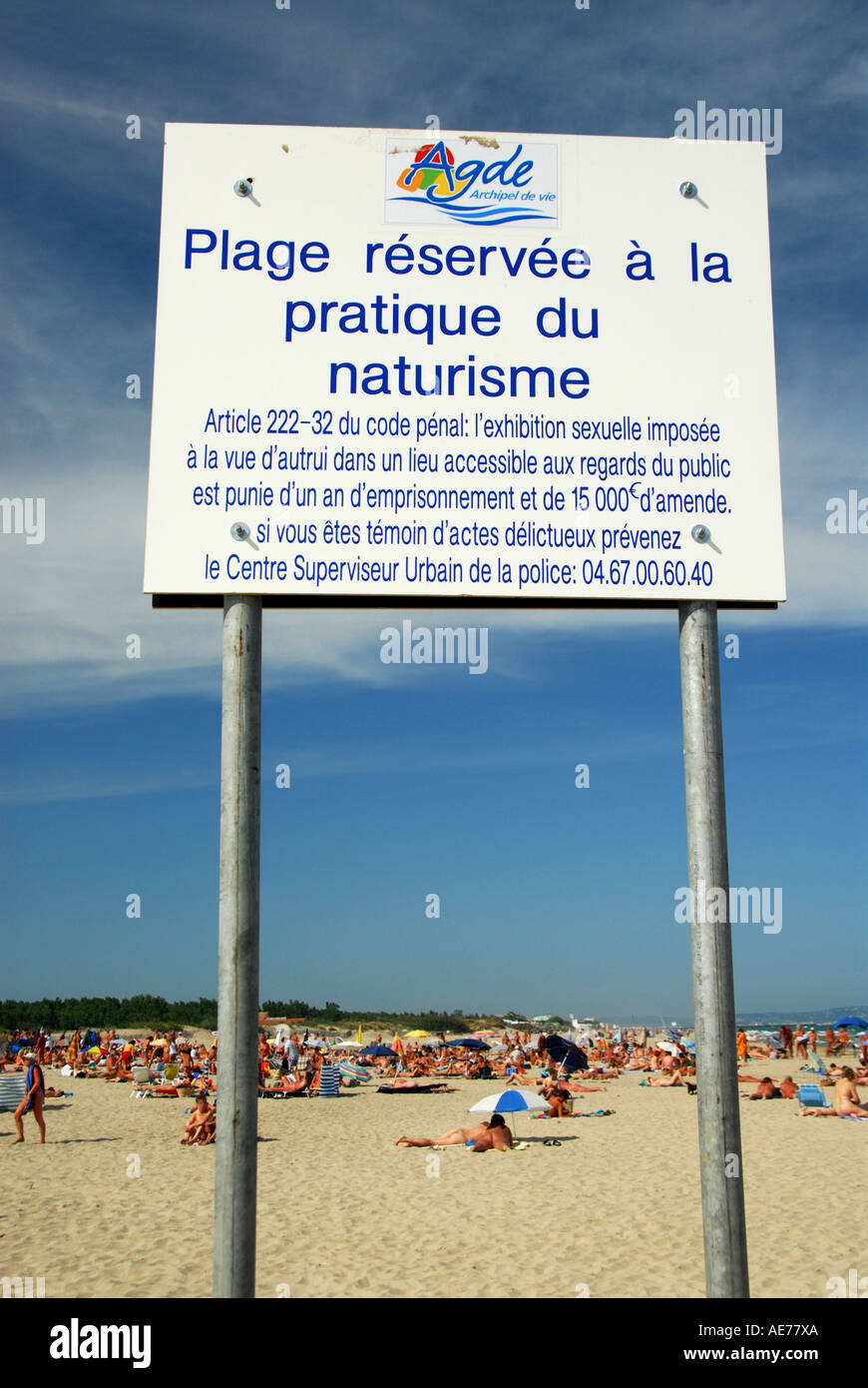 French Nude Beach Videos