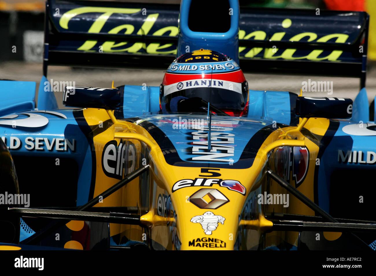 Renault Monte Carlo Stock Photos Renault Monte Carlo Stock Images