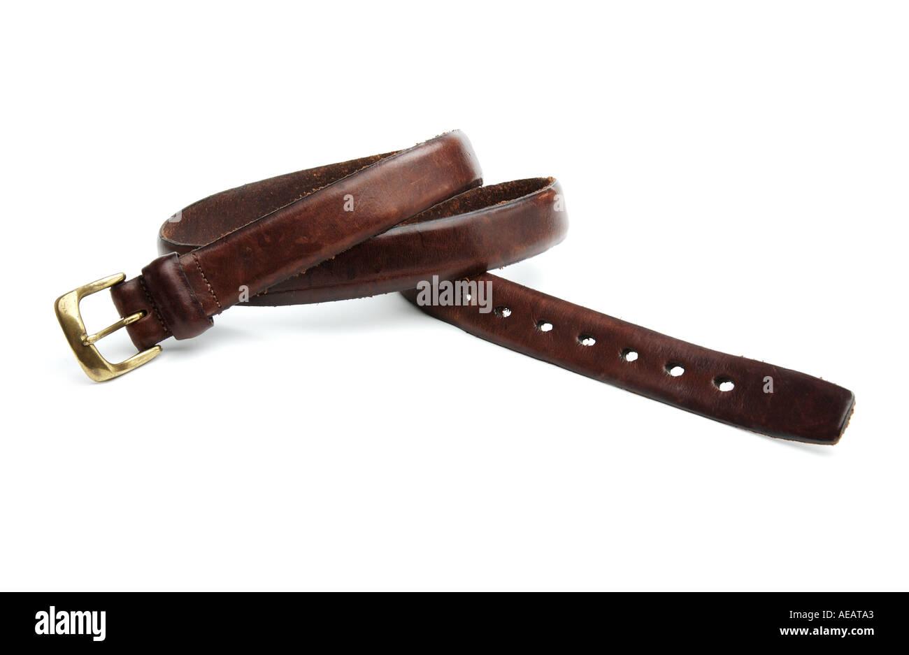 Belt - Stock Image