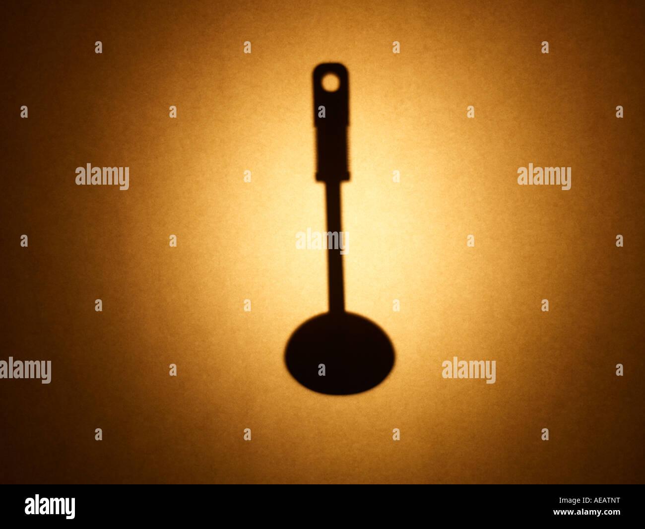 Kitchen utensil - Stock Image