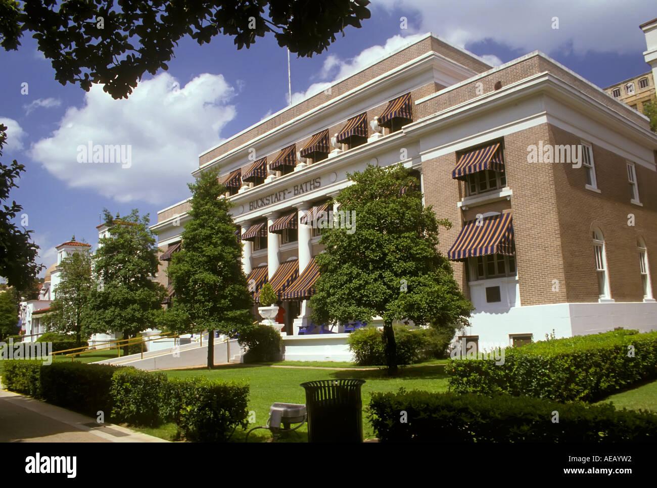 Hot Springs Arkansas Stock Photos Hot Springs Arkansas Stock