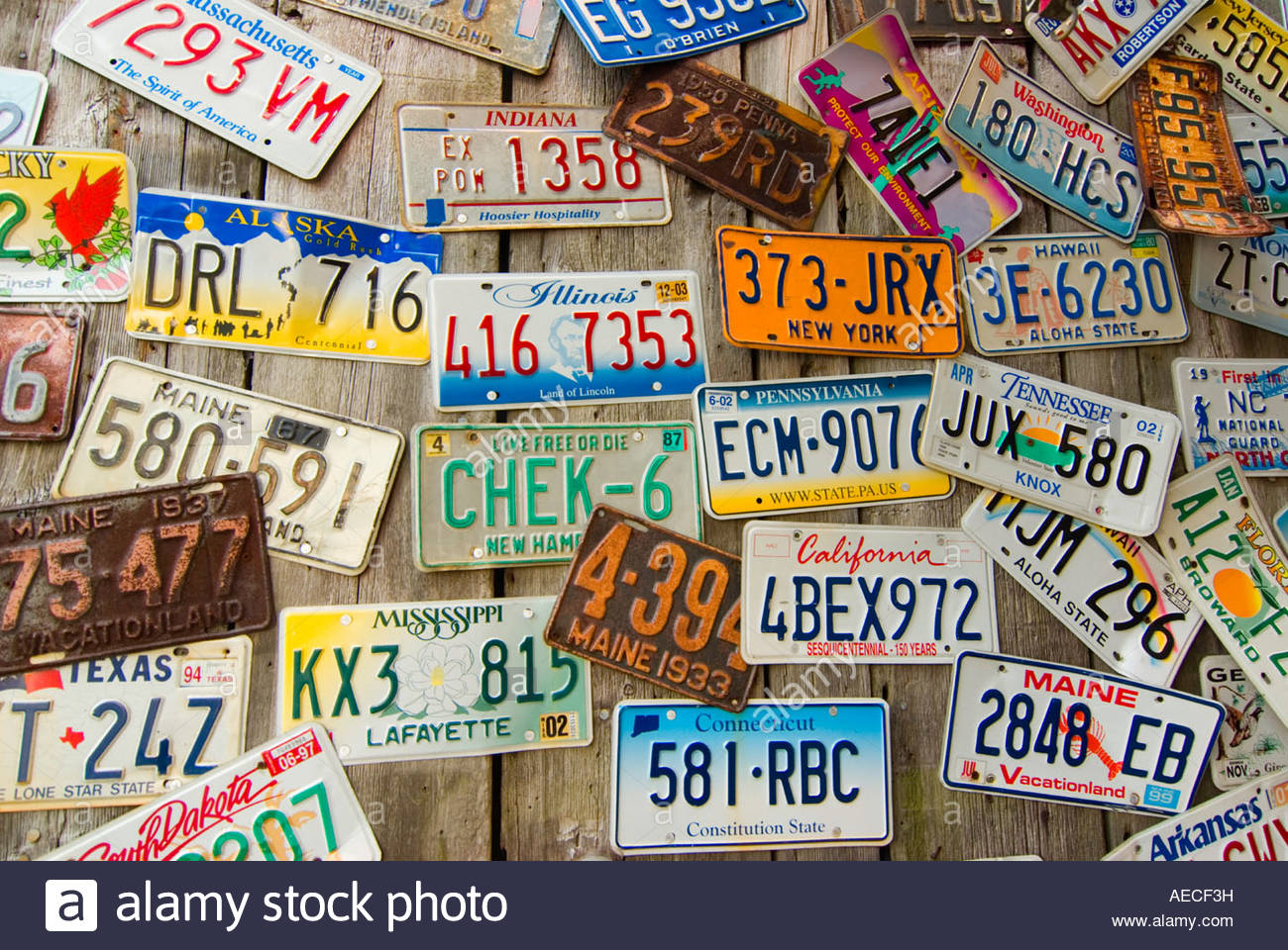 License Plates Stock Photos Amp License Plates Stock Images