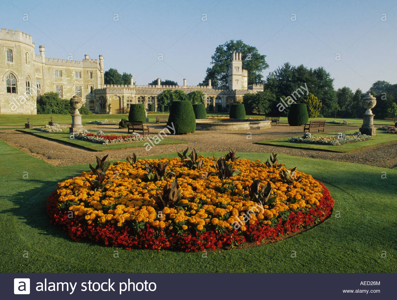 Ashridge Management College Hertfordshire formal classical ...