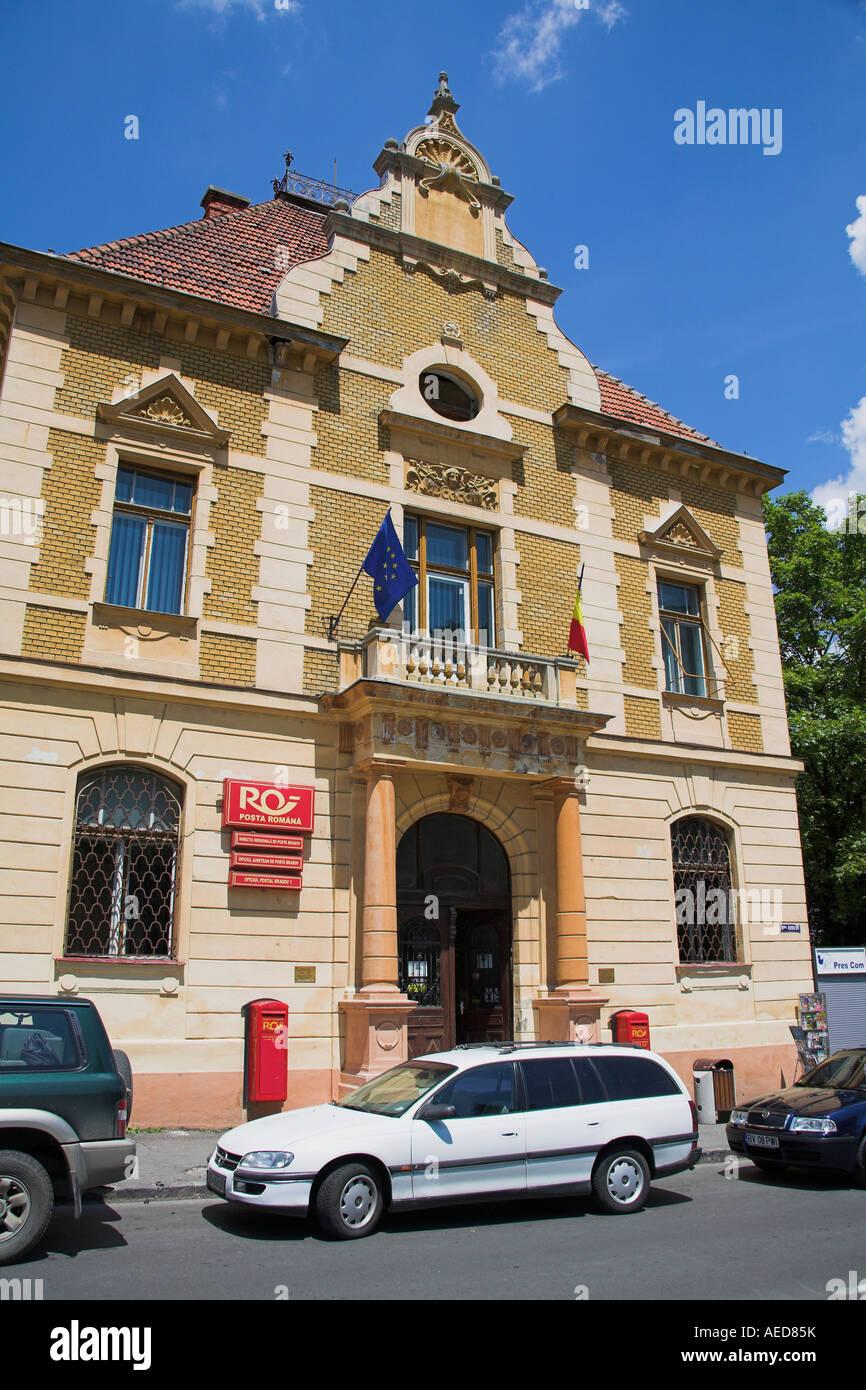 Postoffice.com - Romania