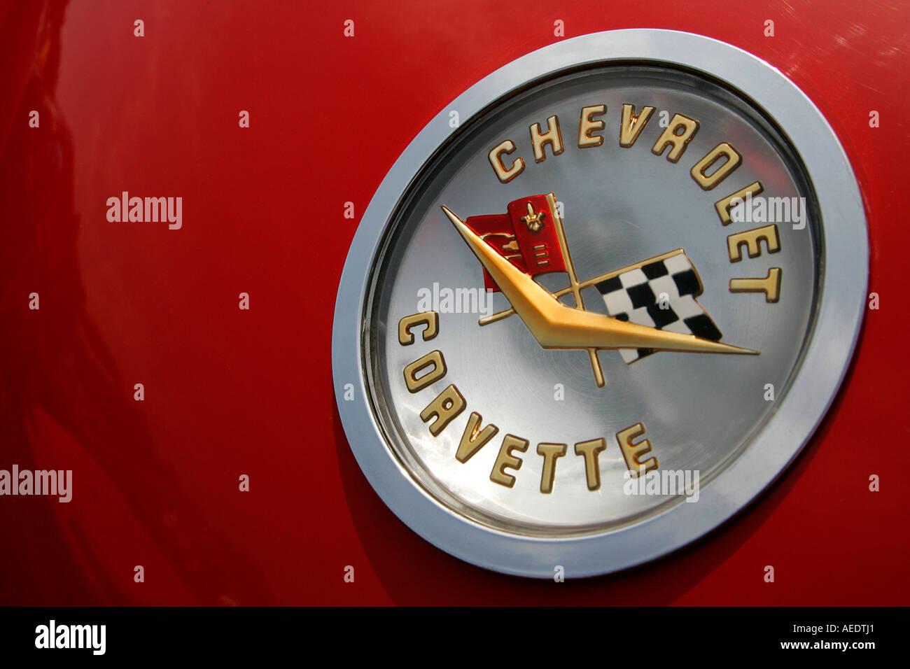 chevrolet logos history