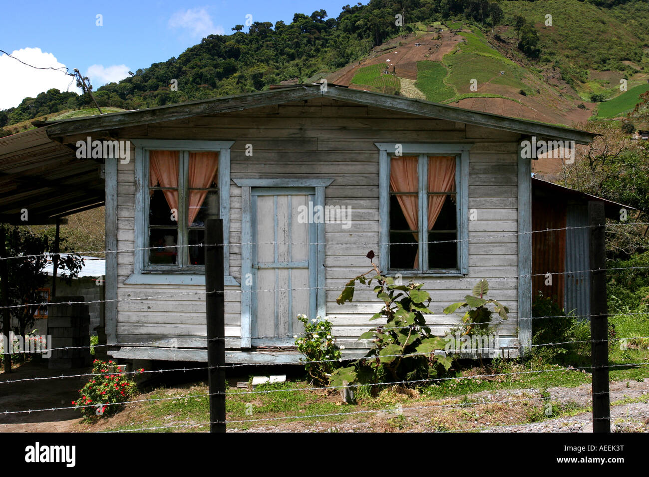 Prime A Workers Poor House Found In The Mountains Where Farming Interior Design Ideas Apansoteloinfo