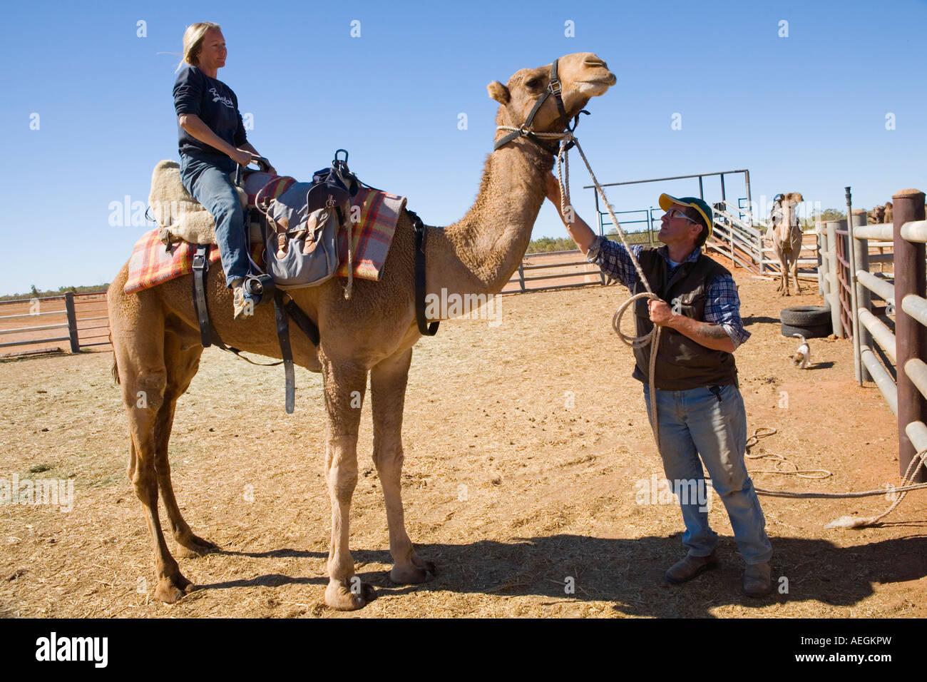 GLENDA CAMEL/CAMEL