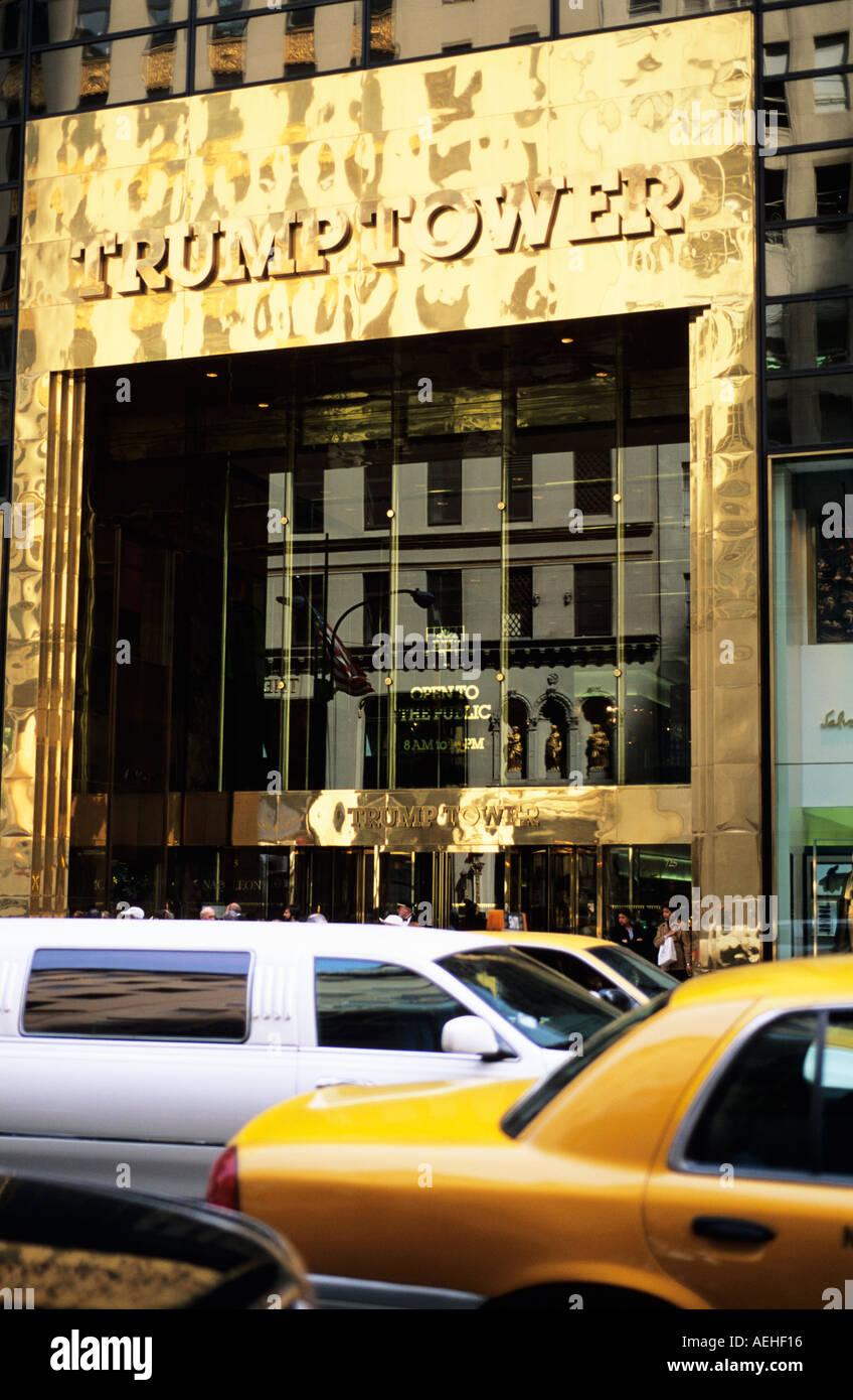 Th Avenue New York Apartments