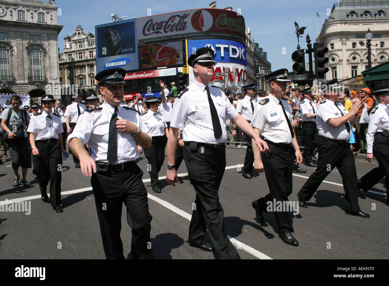 Famous gay polices